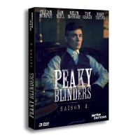 Peaky blinders Saison 2 DVD
