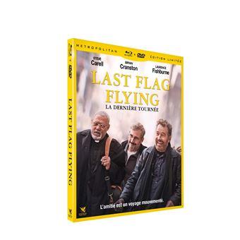 Last Flag Flying Exclusivité Fnac Combo Blu-ray DVD