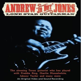 Lone star guitarman