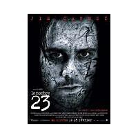 Le Nombre 23 - DVD