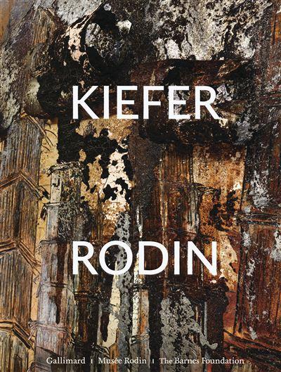 Kiefer-Rodin : Cathédrales