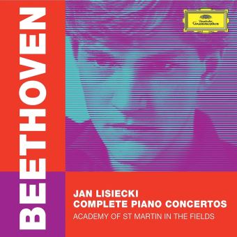 Beethoven: Complete Piano Concertos - 3CD