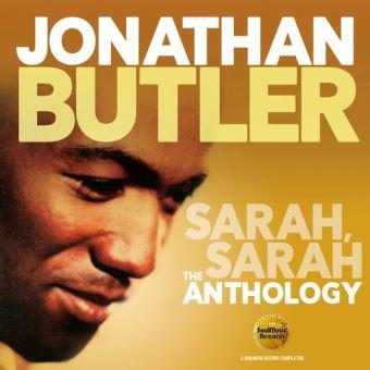 Sarah, Sarah The Anthology