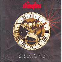 Decade: The Best Of 1981-1990
