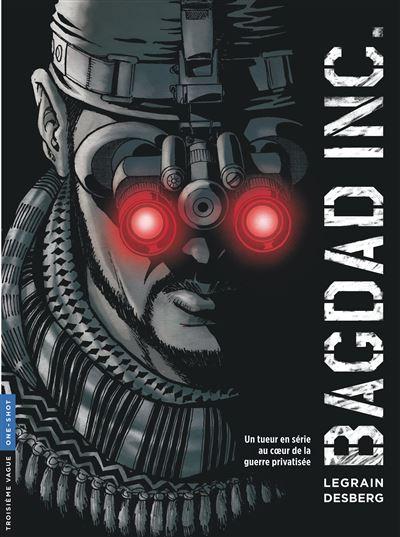 Bagdad Inc. - Bagdad Inc.