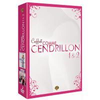 Comme Cendrillon - Comme Cendrillon 2 - Coffret