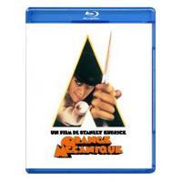 Orange mécanique Blu-ray