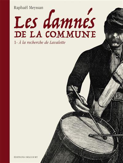 Les Damnés de la Commune 01
