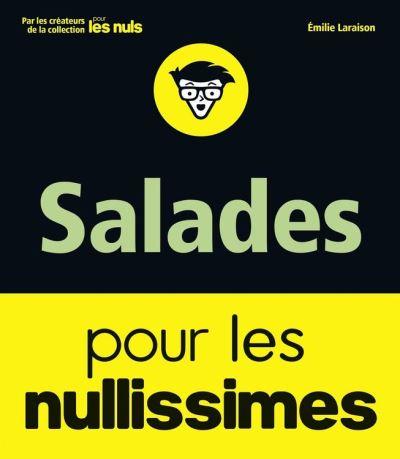 Salades pour les nullissimes - 9782412028117 - 3,99 €
