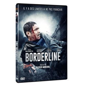 Borderline DVD