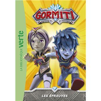 GormitiGormiti 04 - Les épreuves