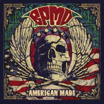 American Made - LP 12''