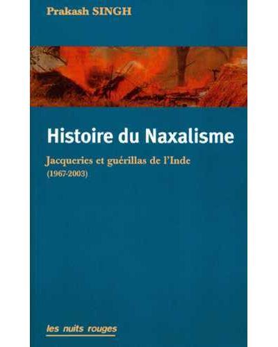Histoire du mouvement naxaliste