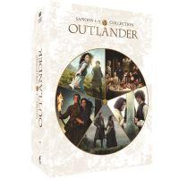 Outlander Saisons 1 à 5 DVD