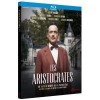 Les aristocrates Blu-ray