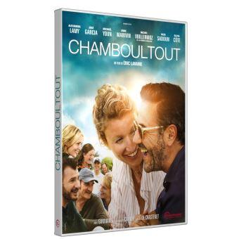Chamboultout DVD