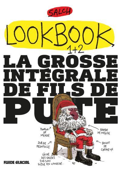 Lookbook - Coffret 2 volumes, Tome 1 et Tome 2 : Lookbook