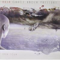 Grace Under Pressure (imp)