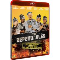 The dependables Blu-ray