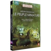 Le peuple miniature DVD
