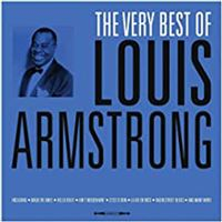 The Very Best of Louis Armstrong - LP