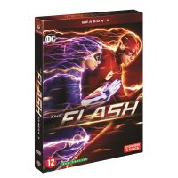 Flash Saison 5 DVD