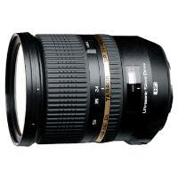 Tamron 24-70mm 2.8 SP Di VC DSLR-lens, Canon-bevestiging