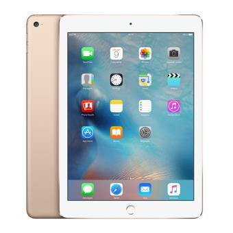 """Apple iPad Air 2 9.7 """"128 GB WiFi Gold"""
