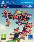 Frantics PS4 - Gamme PlayLink
