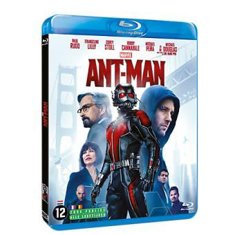 Ant ManAnt-Man Blu-ray