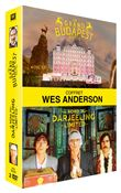 Coffret Wes Anderson 2 films DVD