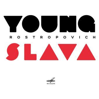 YOUNG SLAVA