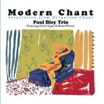 Modern chant/high quality cd