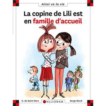 Max et LiliN°116 La copine de Lili est en famille d'accueil