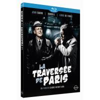 La traversée de Paris Blu-ray