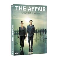 Coffret The Affair Saison 5 DVD
