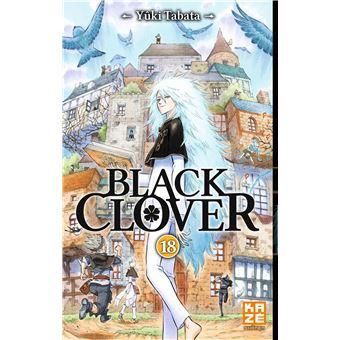 Black CloverBlack Clover