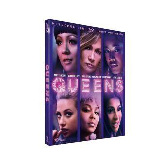 Queens Blu-ray