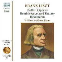 Bellini Operas/Reminiscences