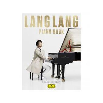 Piano Book Coffret Edition Limitée