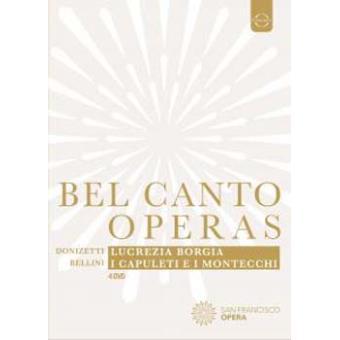 Belcanto Operas