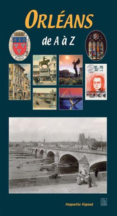 Orléans de A a Z