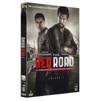 The red road L'intégrale de la Saison 1 DVD