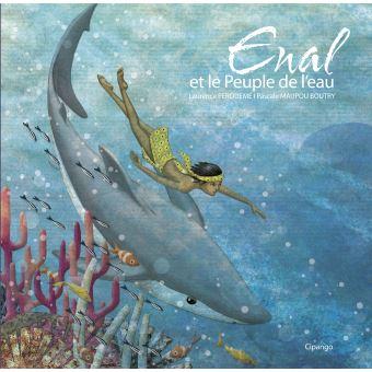 Enal et le peuple de l'eau