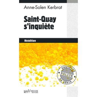 Saint-Quay s'inquiète