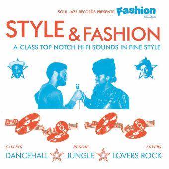 FASHION RECORDS: STYLE..