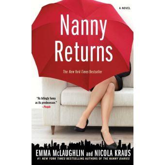 The Nanny Diaries Epub