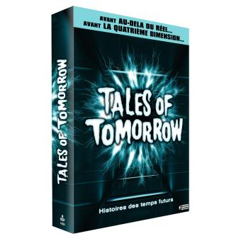 Tales of TomorrowTales of tomorrow DVD