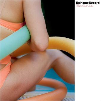 No Home Record - CD