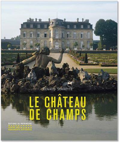 Le château de Champs